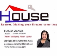 Keller Williams Realty North Valley, Porter Ranch CA
