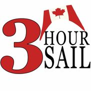 3 Hour Sail (2013) Ltd., Victoria BC