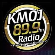 KMOJ Radio - 89.9 FM, Minneapolis MN