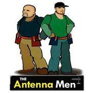 Antenna Men, Eaton Rapids MI
