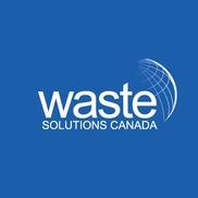 Waste Solutions Canada - AB, Calgary AB