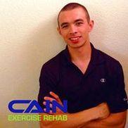 Cain Exercise Rehab, Victoria BC