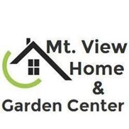 Mt. View Home And Garden Center. Hickory NC