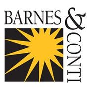 Barnes & Conti Associates, Inc., Berkeley CA