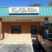 West Salem Tactical, Salem VA