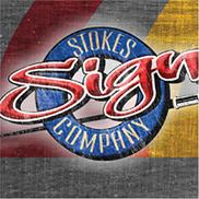 Stokes Sign Company, Austin TX
