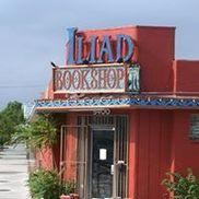 Iliad Bookshop, North Hollywood CA