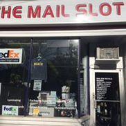 Mail slot beaches toronto