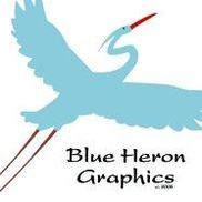 Blue Heron Graphics, Walnut Creek CA