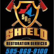 Shield Restoration Services, Rochester NY