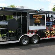 HillBilly BBQ, Douglassville PA