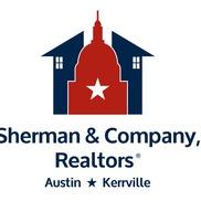 Les Sherman, REALTOR® at Sherman & Company, REALTORS®, Austin TX