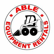 Able Tool Rentals, Burnaby BC