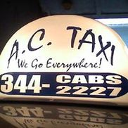 A.c.taxi, Atlantic City NJ