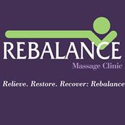 Rebalance Massage Clinic, East Brunswick NJ