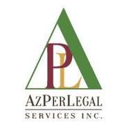 AzPerLegal Services Inc, Calgary AB