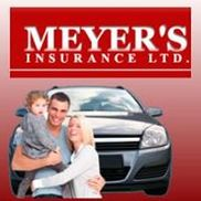 Meyer's Insurance, Sherwood Park AB