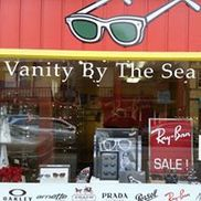 Vanity by the Sea | Sunglass Store, Capitola CA