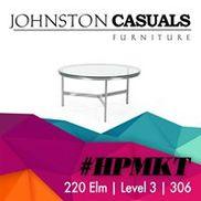 Johnston Casuals Furniture Inc