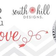 South Hill Designs with Louise JB, Douglassville PA