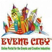 EVENT CITY - Online Community Benefiting all Events and Creatively Concentric Industries, San Francisco CA