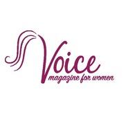 Voice - magazine for women, Johnson City TN