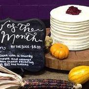 Rachel's Cakes, Burlingame CA