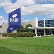 Poblocki Sign Company, Milwaukee WI