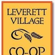 Leverett Village Coop, Leverett MA