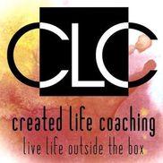 Created Life Coaching, LLC, Wilmington DE