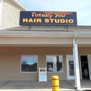 Totally You Hair Studio, Southwick MA