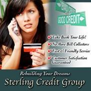 Sterling Credit Group, Hayward CA