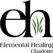 Elemental Healing Charlotte, Charlotte NC