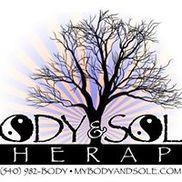 Body & Sole Therapy Salon and Spa, Roanoke VA