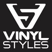 Vinyl Styles, San Carlos CA