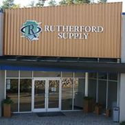 Rutherford Supply Corp., Richmond VA