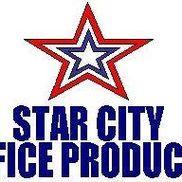 Star City Office Products, Roanoke VA