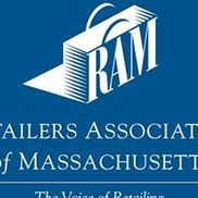 Retailers Association of Massachusetts, Boston MA
