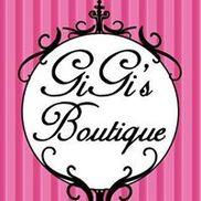 Gigi's Boutique, Burlingame CA