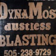 DynaMo's Dustless Blasting, Bernalillo NM