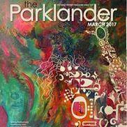 the Parklander Magazine, Coral Springs FL