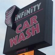 Infinity Carwash, Manchester NH