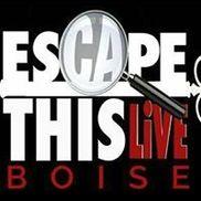 Escape This Live Boise, Boise ID