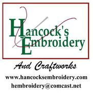 Hancock's Embroidery & Craftworks, Fremont CA