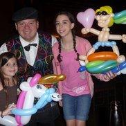 BalloonMasterz Entertainment Inc, Wellington FL