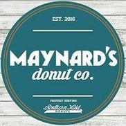Maynard's Donut Co., Pensacola FL