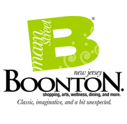 Boonton Main Street, Inc, BOONTON NJ