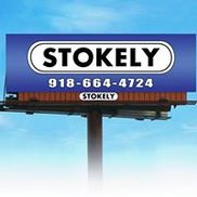 Stokely Outdoor Advertising, Tulsa OK