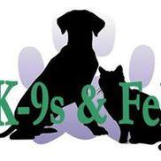 For K-9s & Felines, LLC, Westfield MA