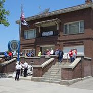 American Legion Post #30, Pomona CA